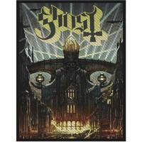 Ghost (SWE) / Ghost / Ghost B.C. : Meliora