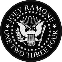Ramone, Joey: Seal