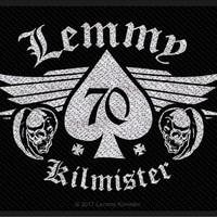 Lemmy: 70