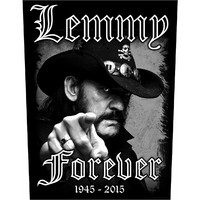 Lemmy: Forever (backpatch)