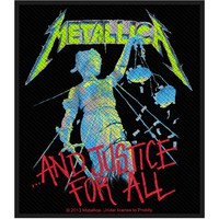 Metallica : And justice for all