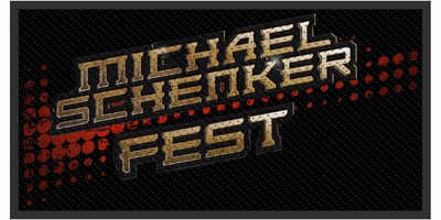 Michael Schenker Fest: Logo
