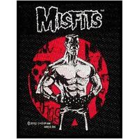 Misfits: Lukic