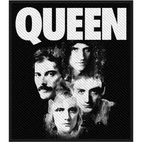 Queen: Faces (packaged)