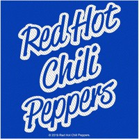 Red Hot Chili Peppers: Track top