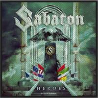 Sabaton: Heroes digi