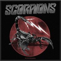 Scorpions: Jack