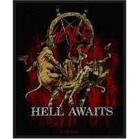 Slayer : Hell awaits
