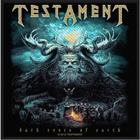 Testament: Dark root of the earth
