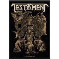 Testament: Demonarchy