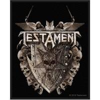 Testament: Shield