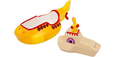 Beatles: Yellow Submarine Salt & Pepper Set