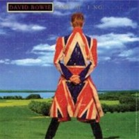 Bowie, David: Earthling