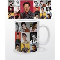 Presley, Elvis: Composite