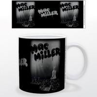 Mac Miller: Mac Miller Performing