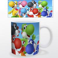 Nintendo: Super Mario Yoshi