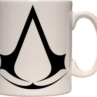 Assassins Creed: Assassin's Creed Crest