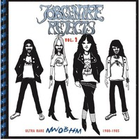 V/A: Jobcentre Rejects Vol 2- Ultra rare NWOBHM 1980-1985
