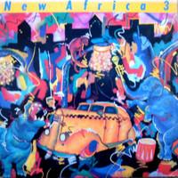 Kuti, Fela: New Africa 3