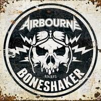 Airbourne : Boneshaker
