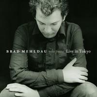 Mehldau, Brad: Live in tokyo (limited)