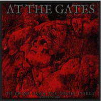 At The Gates : To drink from the night itself