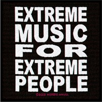 Morbid Angel: Extreme music