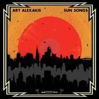 Alexakis, Art: Sun songs
