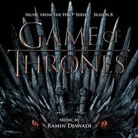 Soundtrack: Game of thrones: season 8 (from the hbo series)