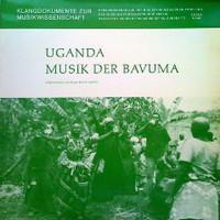 Bavuma: Uganda: Musik Der Bavuma