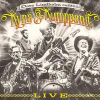 Lindholm, Dave: Live