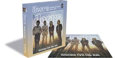 Doors : Waiting for the Sun