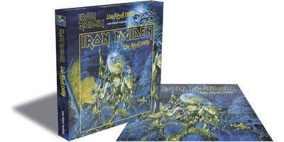Iron Maiden : Live After Death