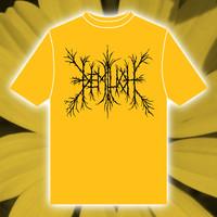 Demilich: Logo yellow