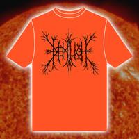 Demilich: Logo orange