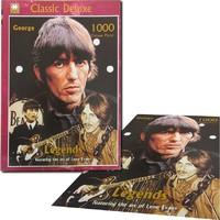 Harrison, George: George Harrison
