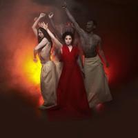 Mathlouthi, Emel: Everywhere We Looked Was Burning