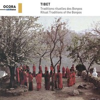 V/A: Tibet: ritual traditions of the bonpos