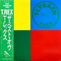 T. Rex: Flyback