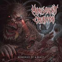 Malevolent Creation: Memories of a beast