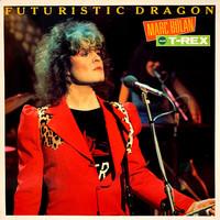 T. Rex: Futuristic Dragon