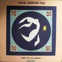 Johnson, Wayne: Spirit Of The Dancer