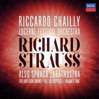 Chailly Riccardo: Also Sprach Zarathustra