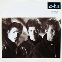 A-ha: Touchy! (Go-Go Mix)
