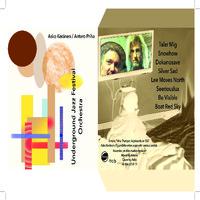 Keränen, Asko: Underground Jazz Festival Orchestra