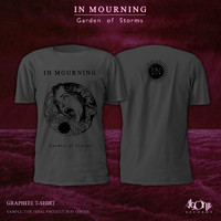 In Mourning: Garden of Storms Grey