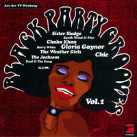 V/A: Black Party Grooves Vol. 1