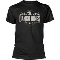 Danko Jones: Eagle