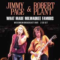 Page, Jimmy: What Made Milwaukee Famous