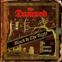Damned: Black is the night: the definitive anthology